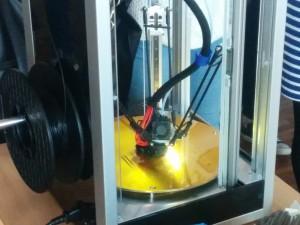 3D printera prezentācija
